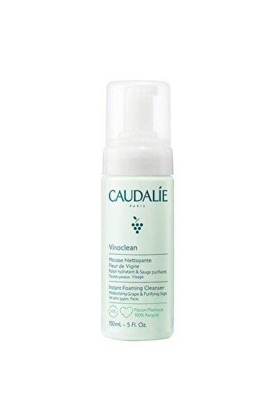Caudalie Temizleme Köpuğü Yeni 2021 Clean Skin, Green Planet 150 ml