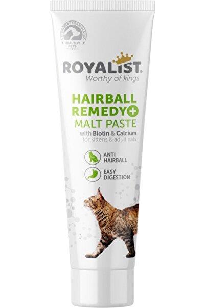 Royalist Kedi Malt Paste Royalıst 100 gr