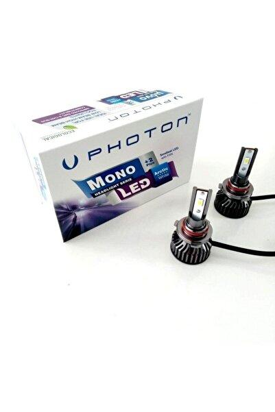 Photon Mono Hb3 9005 12v Led Headlight 2 Plus Yeni Seri