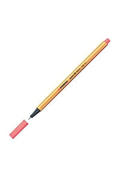 Stabilo Point 88 Neon Fineliner Kalem 0.4 Mm 88 040(1 ADET)