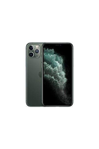 Apple Iphone 11 Pro 512gb Mıdnıght Green (ithalatçı Garantili)