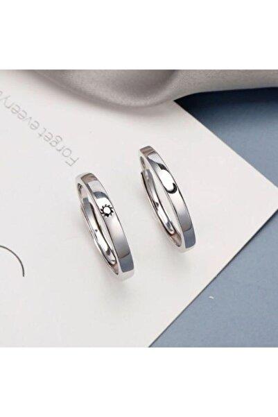 Ladybug Çiftlere Özel Söz Yüzüğü