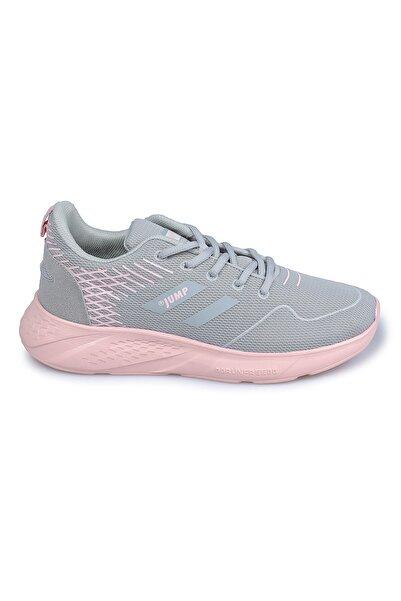 Jump Kadın Pembe Spor Ayakkabı 26263