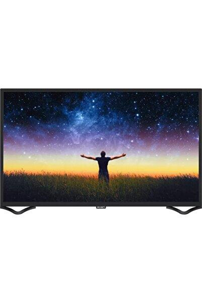 """Axen AX39DAB13 39"""" 98 Ekran Uydu Alıcılı Android HD Ready Smart LED TV"""