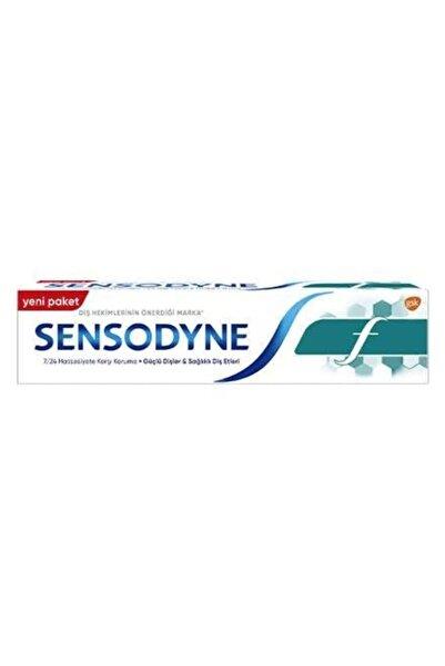 Sensodyne Florürlü Diş Macunu 50 ml Yeni Paket