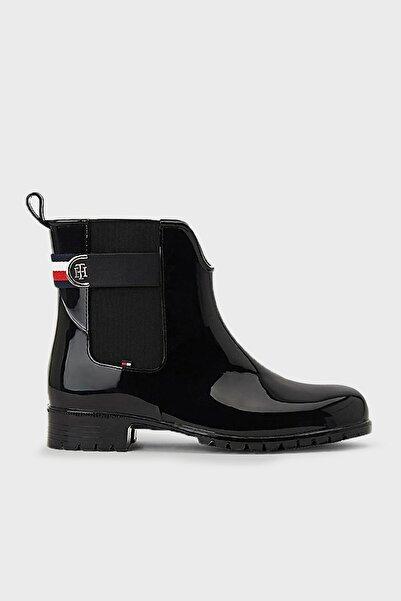 Tommy Hilfiger Kadın Yağmur Çizmesi