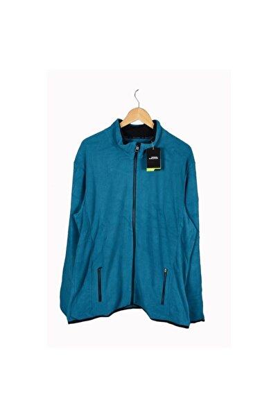 Exuma Erkek Big Fleece Jackets