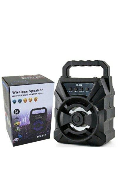 Sunix Wireless Speaker Rs 312