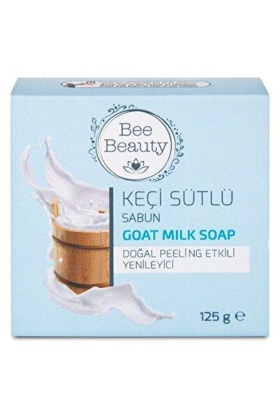 Bee Beauty Keçi Sütü Sabunu 125gr