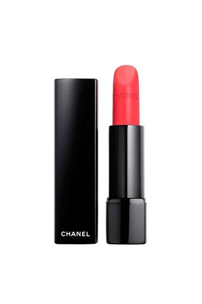 Chanel Rouge Allure Velvet Extreme Ruj - 110 Impressive
