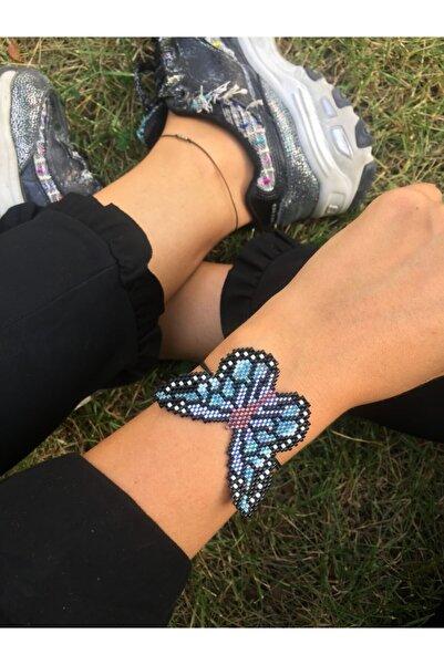 dreambyzulalnaz Butterfly Miyuki