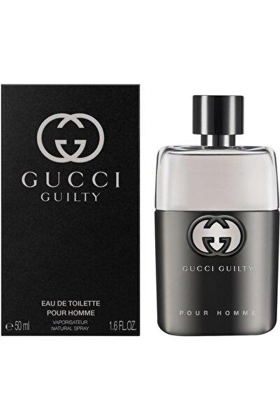 Gucci Guilty Edt 50ml Erkek Parfümü