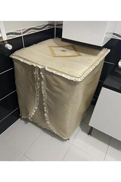 geddy Çamaşır Makinesi Örtüsü