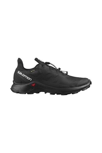 Salomon Supercrooss 3 Gtx 414535 Siyah Erkek Outdoor Trekking Spo