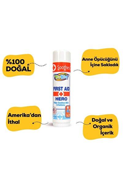 Trukid First Aid Hero Stick