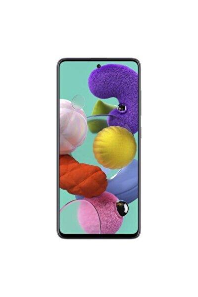 Samsung Galaxy A51 256GB Siyah Cep Telefonu (Samsung Türkiye Garantili)