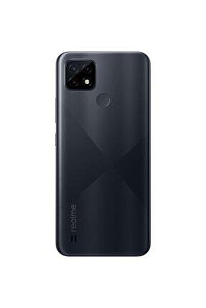 Realme C21 32GB Siyah Cep Telefonu (Resmi Distribütör Garantili)