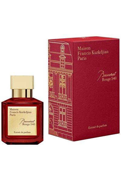 Maison Francis Kurkdjian Baccarat Rouge 540 Extrait 70 ml Erkek Parfüm