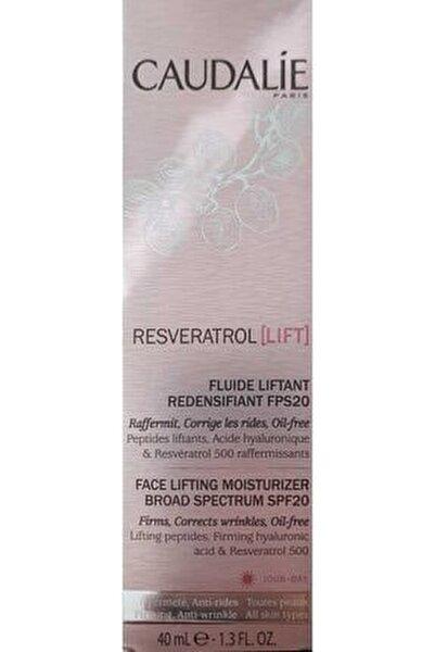 Resveratrol Lift Face Lifting Moisturizer Spf20 40ml