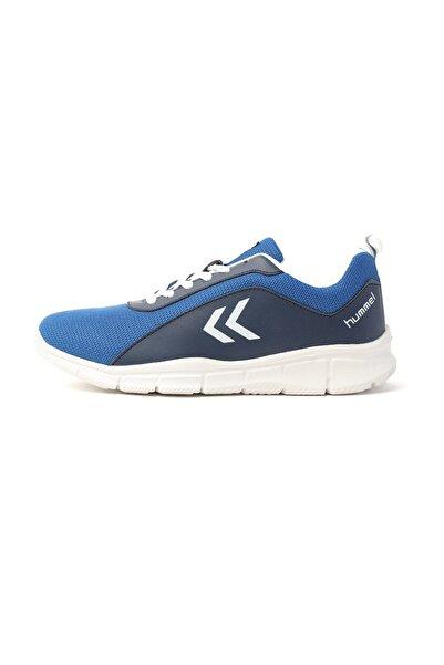 HUMMEL Unisex Mavi Spor Ayakkabı - Hml Ismir - 212151