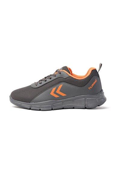 HUMMEL Unisex Gri Spor Ayakkabı
