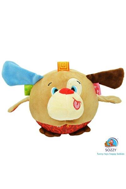 Sozzy Toys Köpek Topum ( 18 Cm Çap )