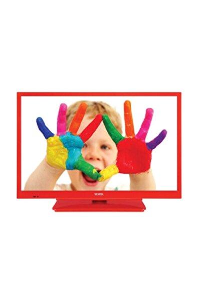 """Vestel 22f8510K 22"""" 55 Ekran Uydu Alıcılı Full HD LED TV"""