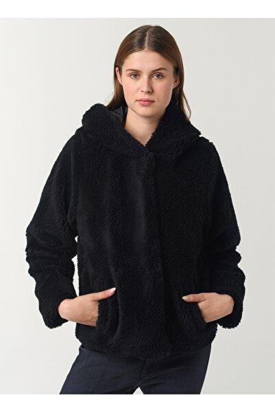 AEROPOSTALE Siyah Ceket