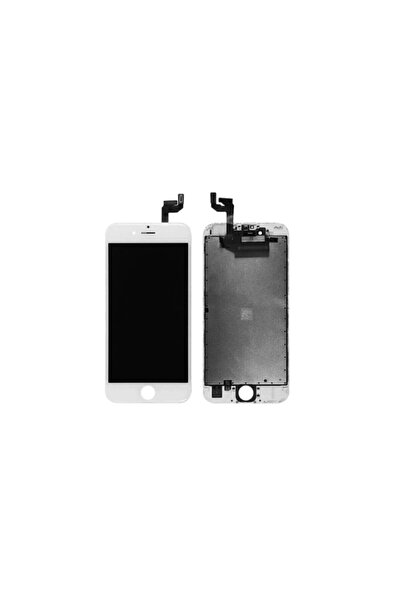 OEM Iphone 6s Lcd Dokunmatik Ekran Beyaz