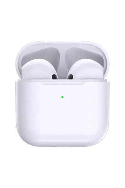 LEGION Beyaz Airpods Iphone Android Uyumlu Bluetooth Kulaklık