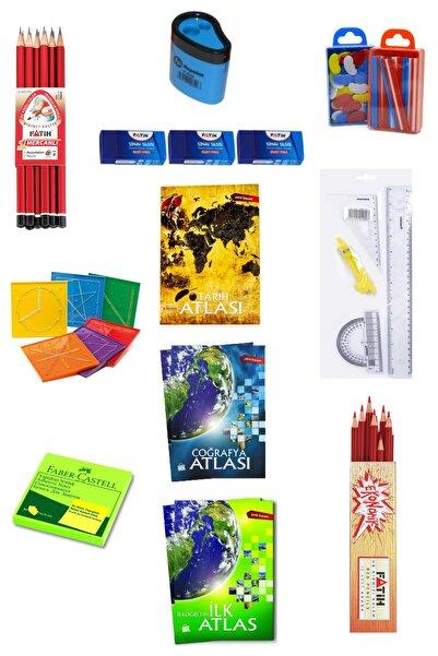Fatih Okul Sezon Sonu Avantaj Ürünleri