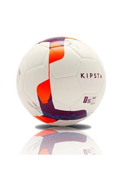 kipsta Hibrit Futbol Topu F500 Dikişli 445 Gr Beyaz