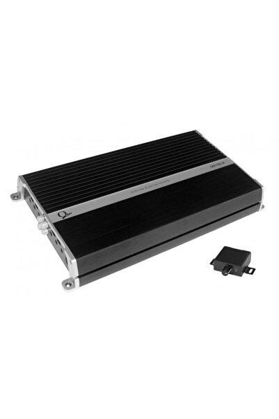 QLine Q Line - Qs100.4 (4 Kanal Midrange Amplifikatörü)