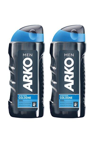 Arko Men Men Cool Tıraş Kolonyası 2x250ml