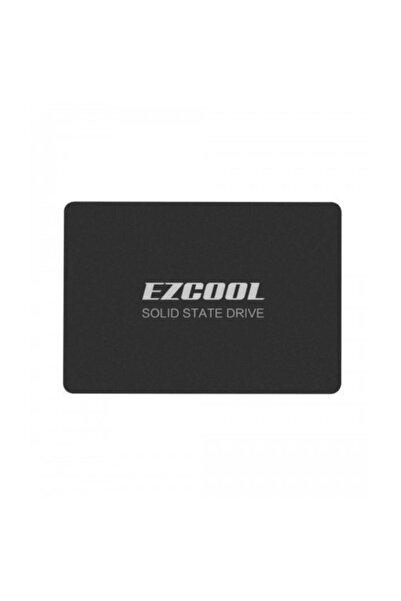 "EZCOOL 240gb Ssd S280-240gb 3d Nand 2,5"" 560-530mb Harddisk"