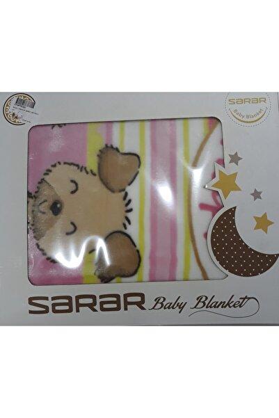 Sarar Bebek Battaniyesi