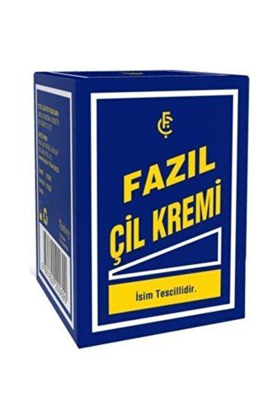 Fazıl Çil Kremi 40 gr