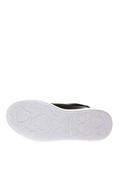 Love Moschino Kadın  Siyah Sneaker