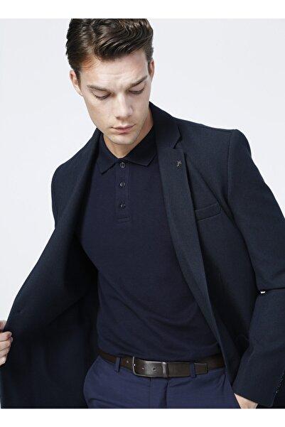 Fabrika Comfort Lacivert Erkek Ceket