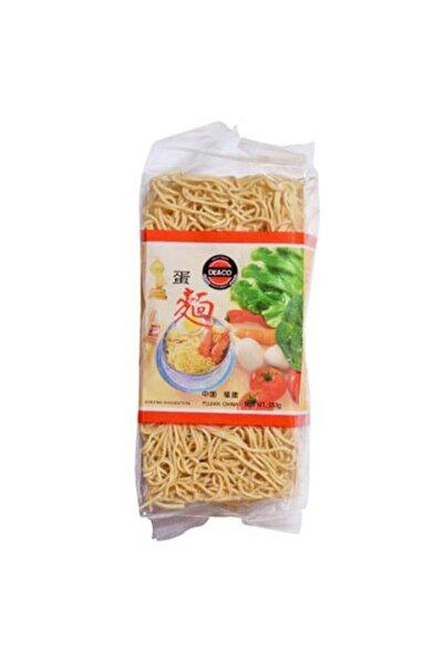 DECO Noodle Egg Yumurtalı Makarna 350 Gr*2 Adet