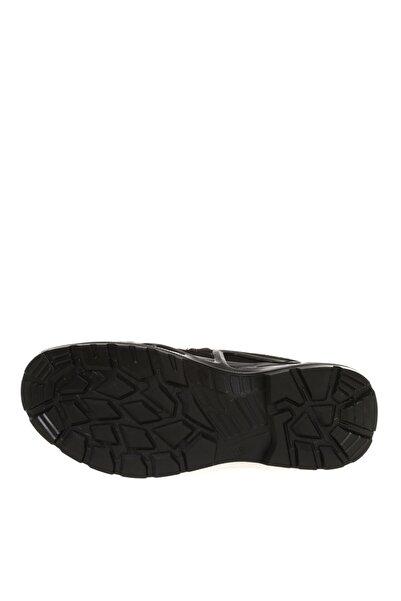 NATIONAL GEOGRAPHIC Siyah Outdoor Ayakkabı