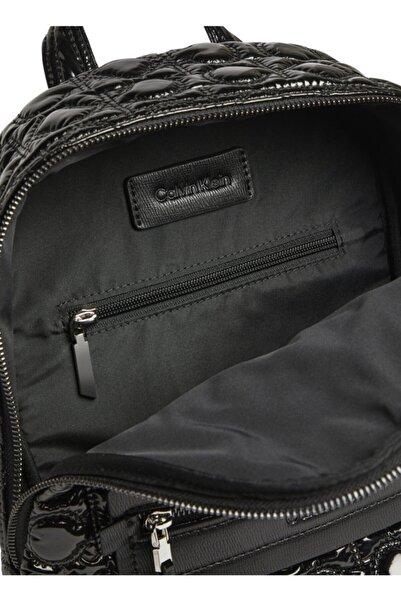 Calvin Klein K60k608668bax Siyah Kadın Sırt Çantası