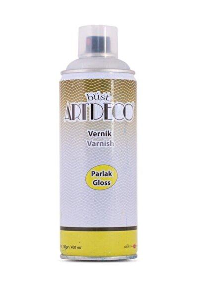 Artdeco Parlak Sprey Vernik 400ml
