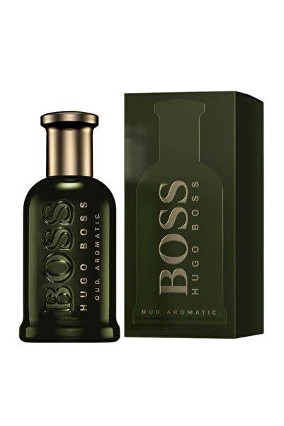 Hugo Boss Bottled Oud Aromatıc Edp 100 ml