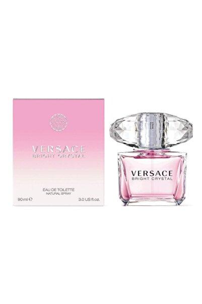 Versace Bright Crystal Edt 90 ml Kadın Parfüm 8011003993826