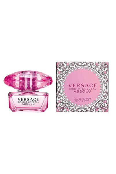 Versace Bright Crystal Absolu Edp 50 Ml Kadın Parfüm