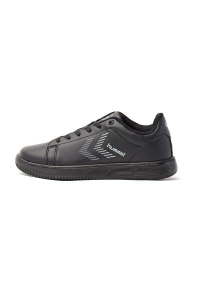 HUMMEL Vıborg Smu Sneaker Unisex Spor Ayakkabı Black 212150-2001