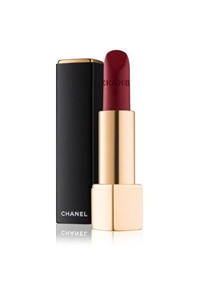 Chanel Rouge Allure Velvet Ruj - 38