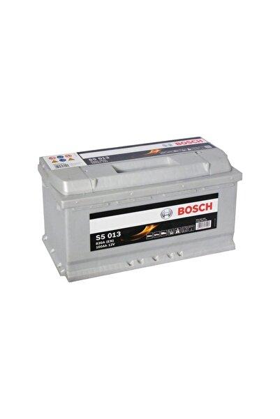 Bosch Akü 12v 100 Ah 830 Cca 2021 Üretim