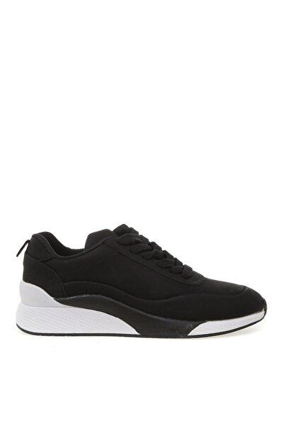 Vero Moda Vmalma Siyah Sneaker